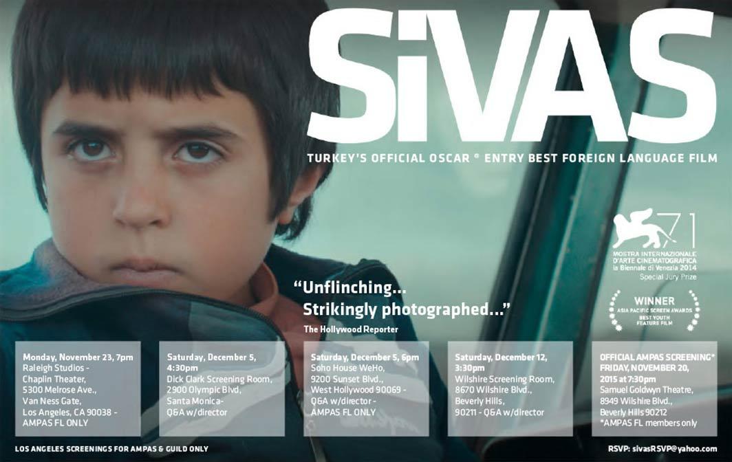 Sivas Poster #1