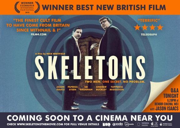 Skeletons Poster #1