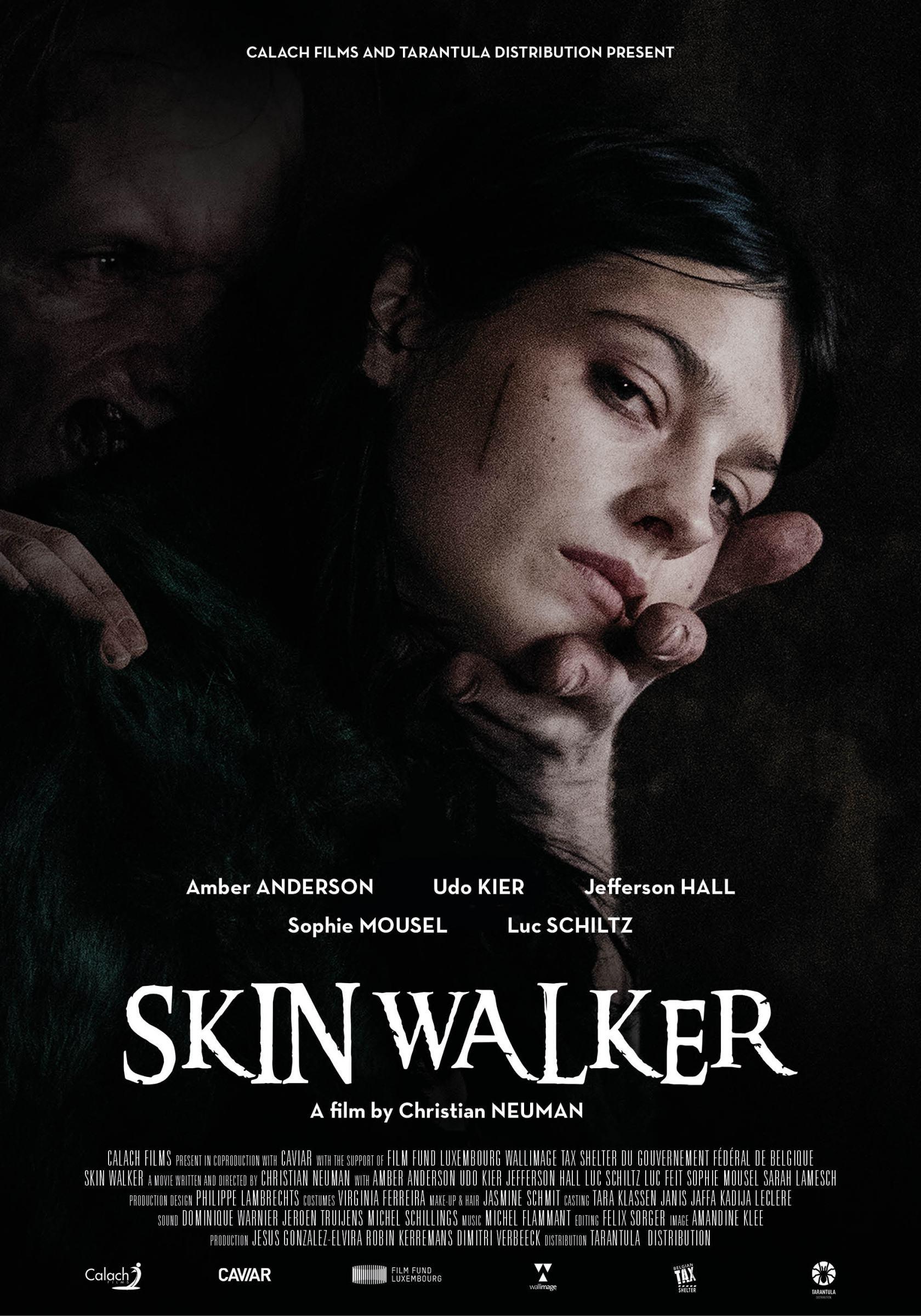 Skin Walker Poster #1
