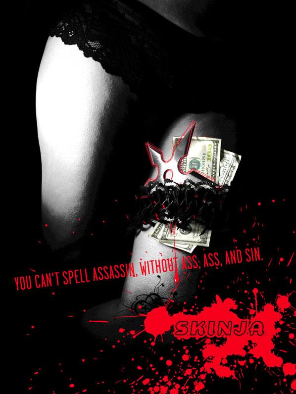 Skinja Poster #1