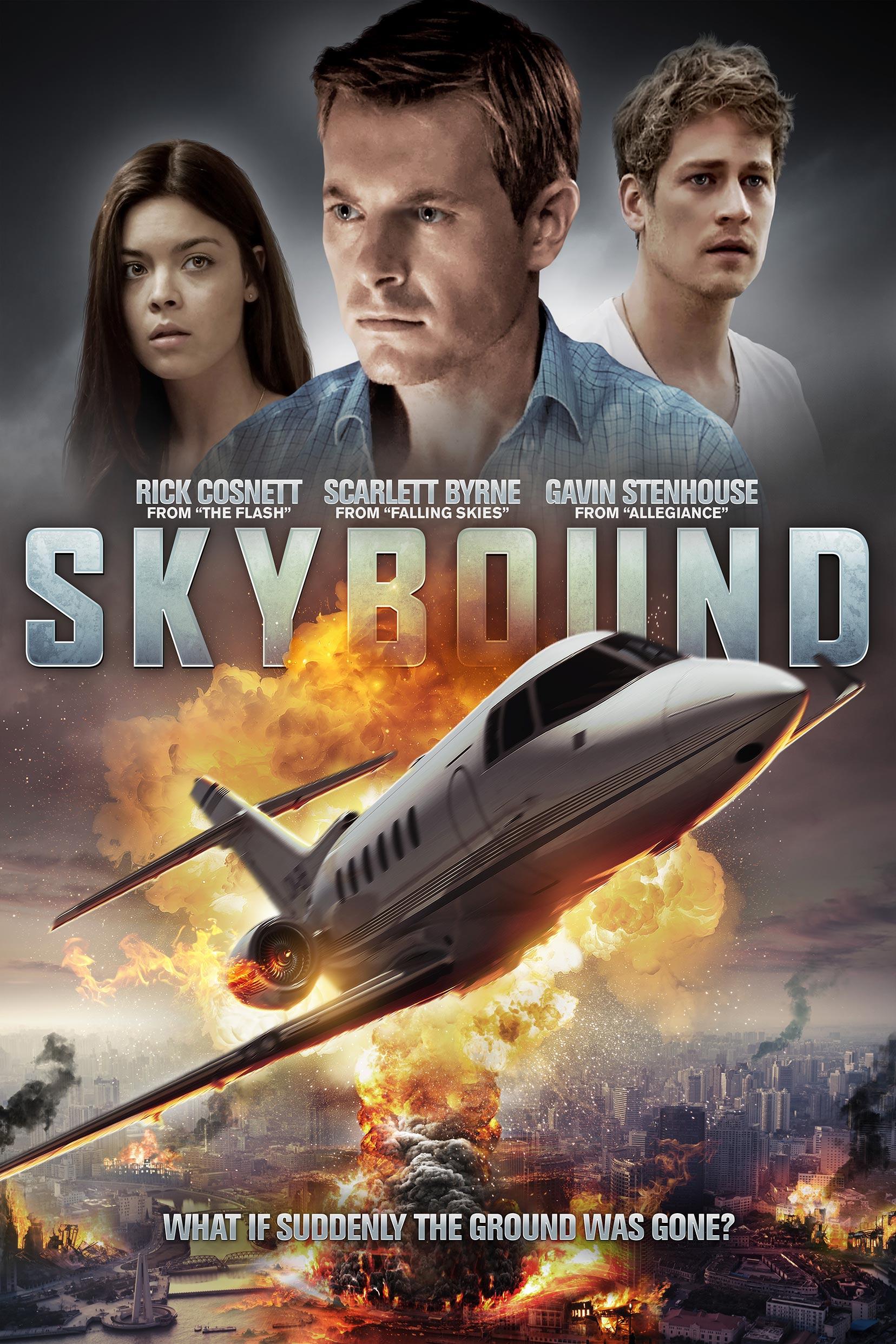 Skybound Poster #1