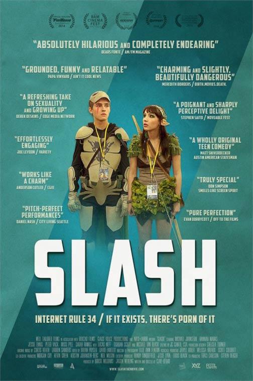 Slash Poster #2