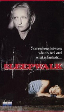 Sleepwalk Poster #1