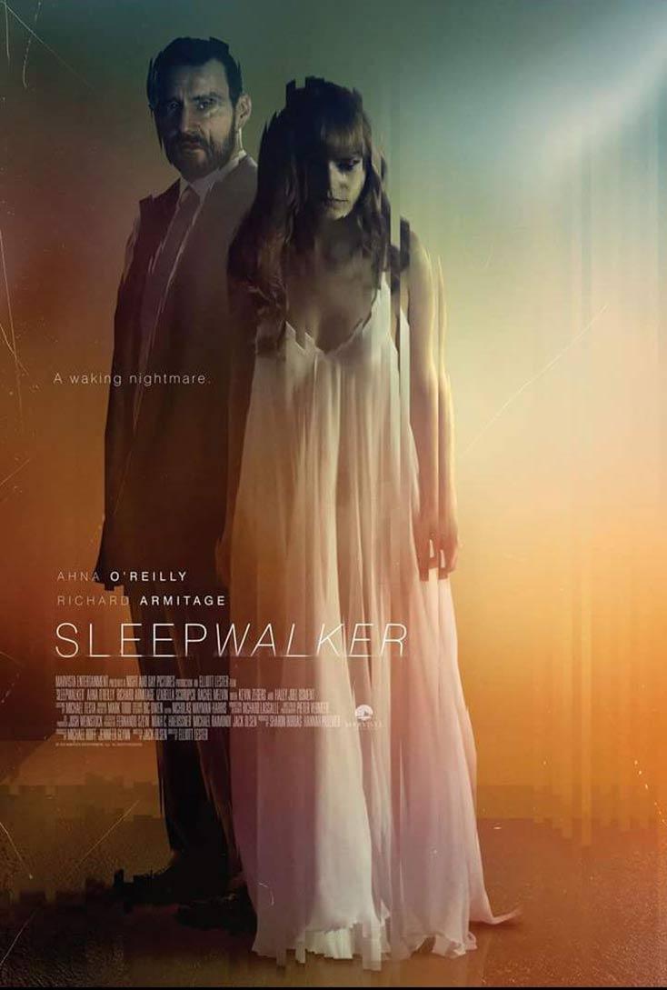 Sleepwalker Poster #1