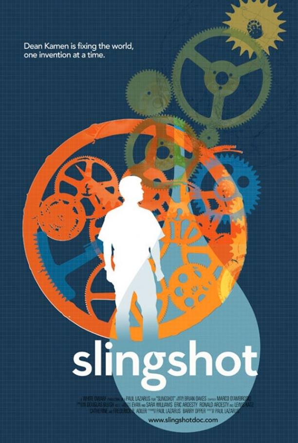 SlingShot Poster #1
