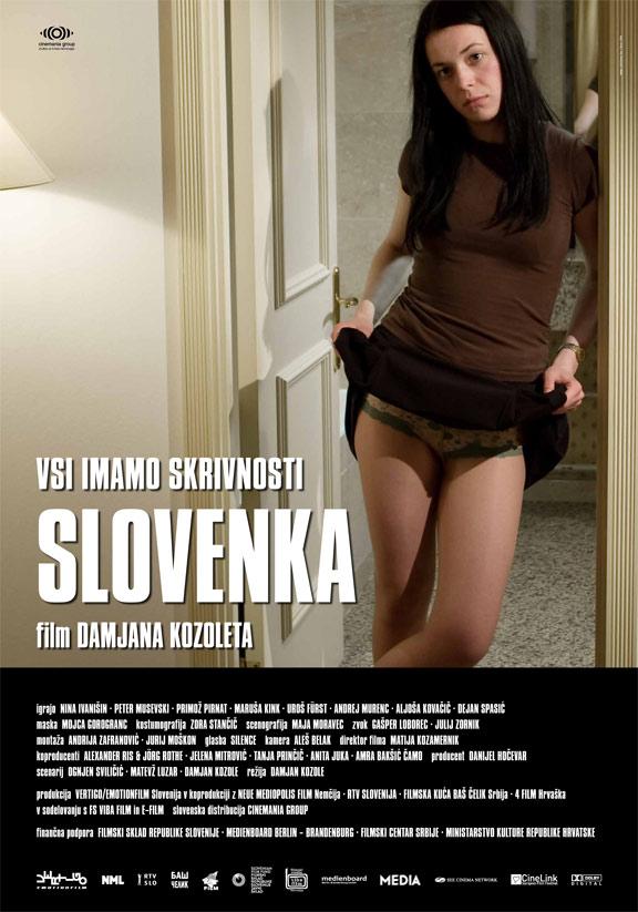 Slovenka Poster #2