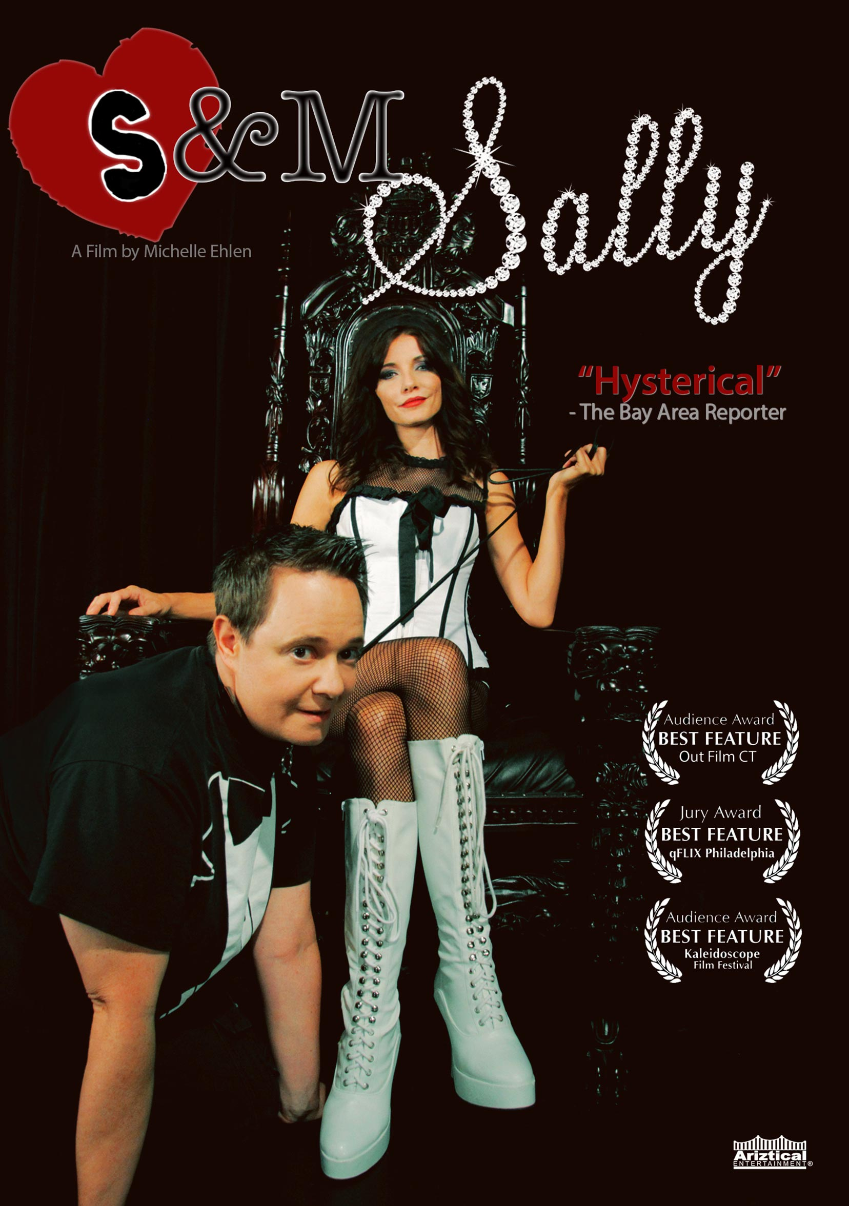 S&M Sally Poster #1