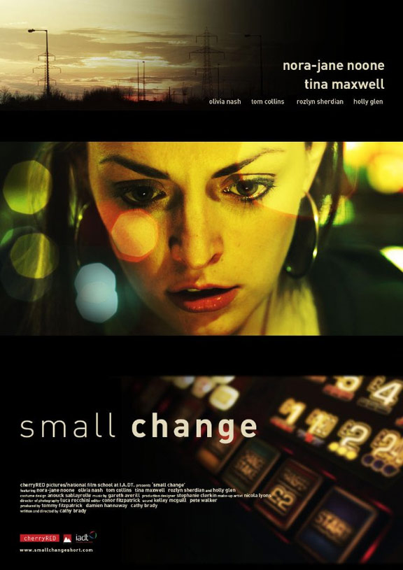 Small Change Poster #1