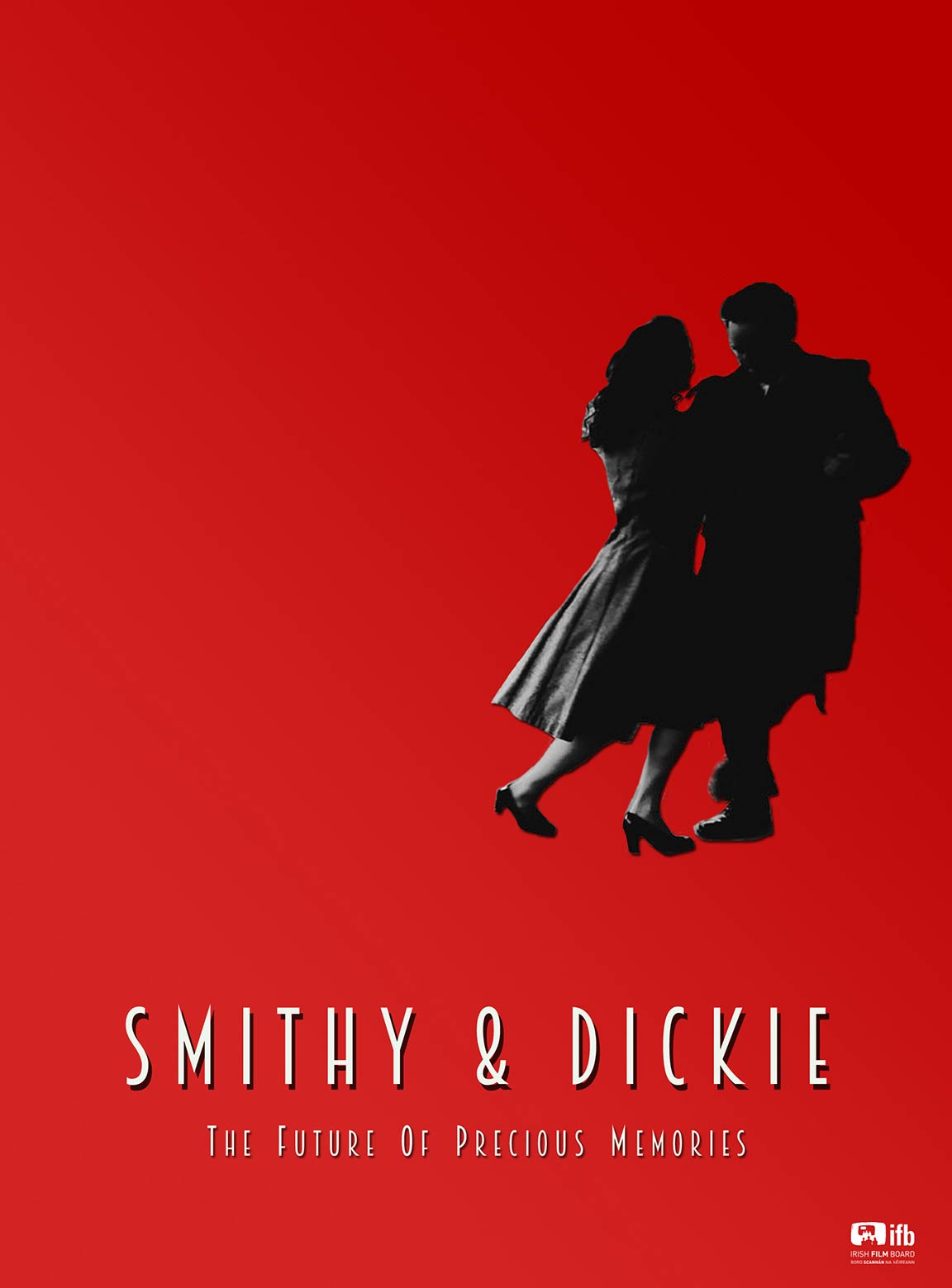 Smithy & Dickie Poster #1