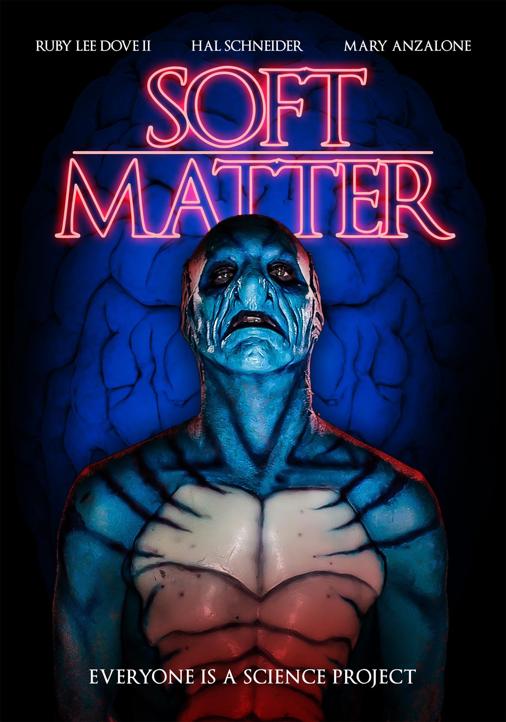 Soft Matter Poster #1