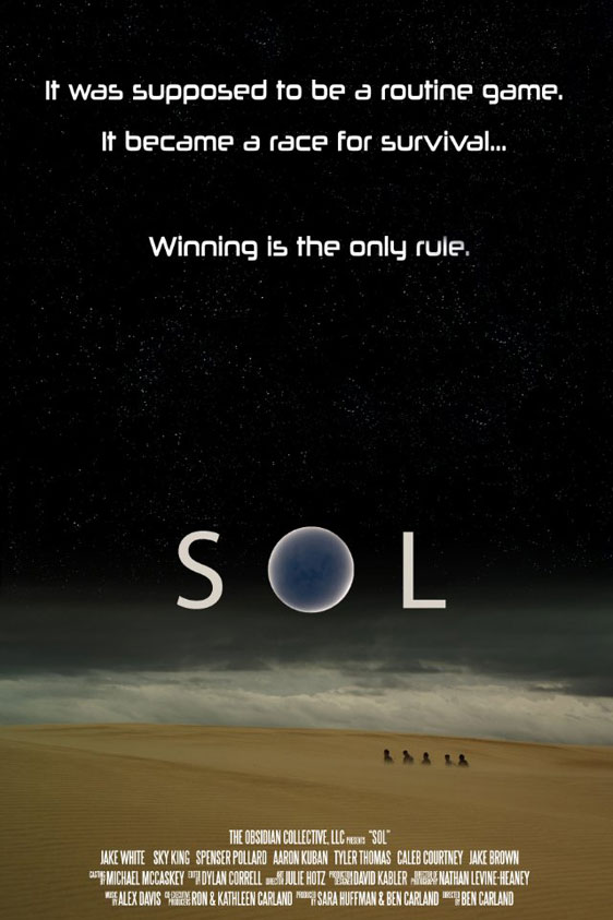Sol Poster #1