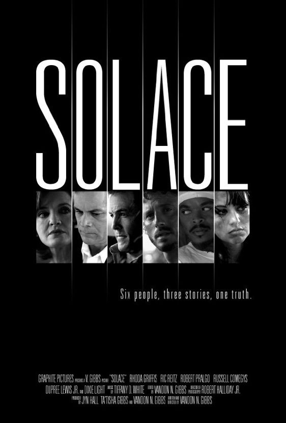 Solace Poster #1