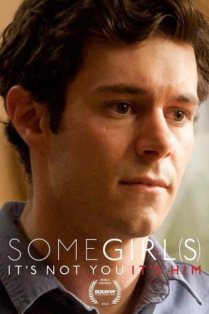 Some Girl(s) Poster #1
