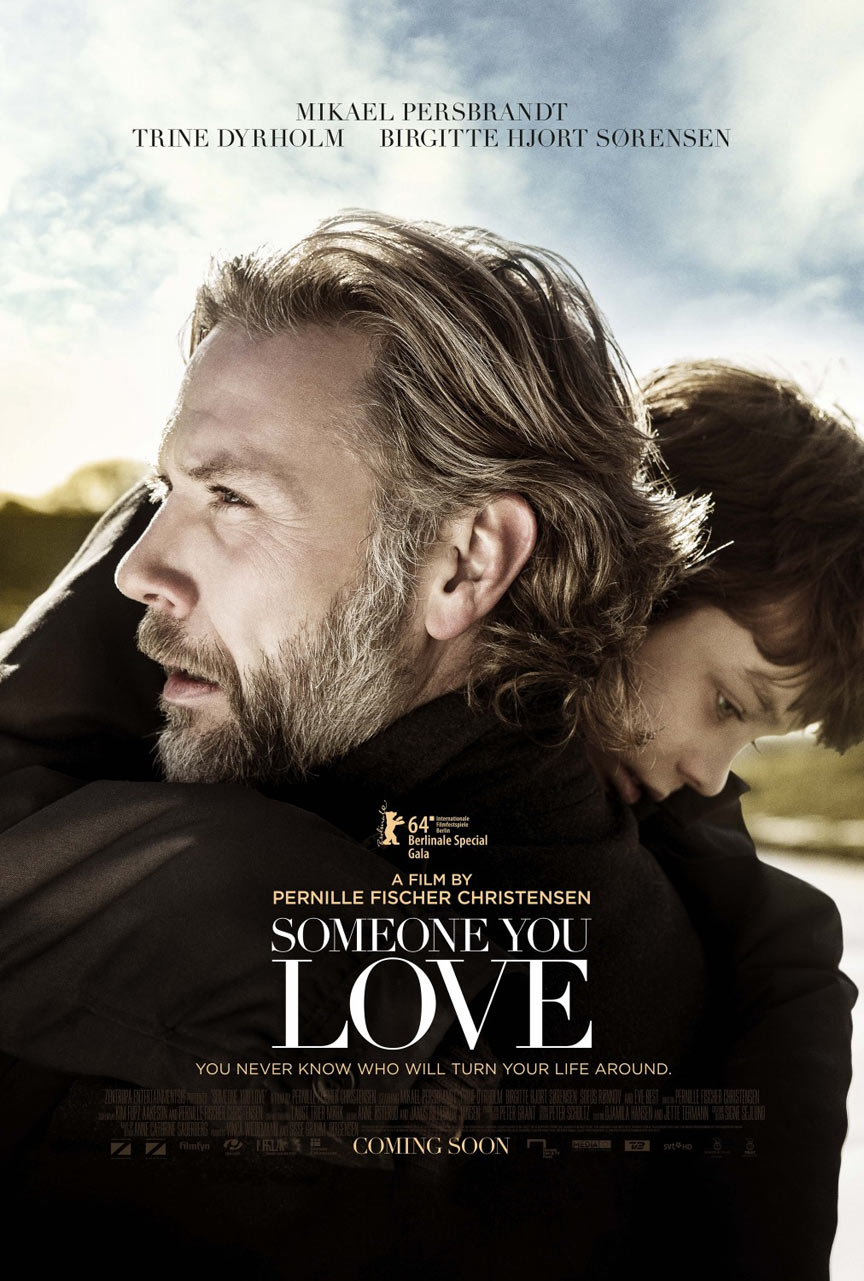 Someone You Love Poster #1