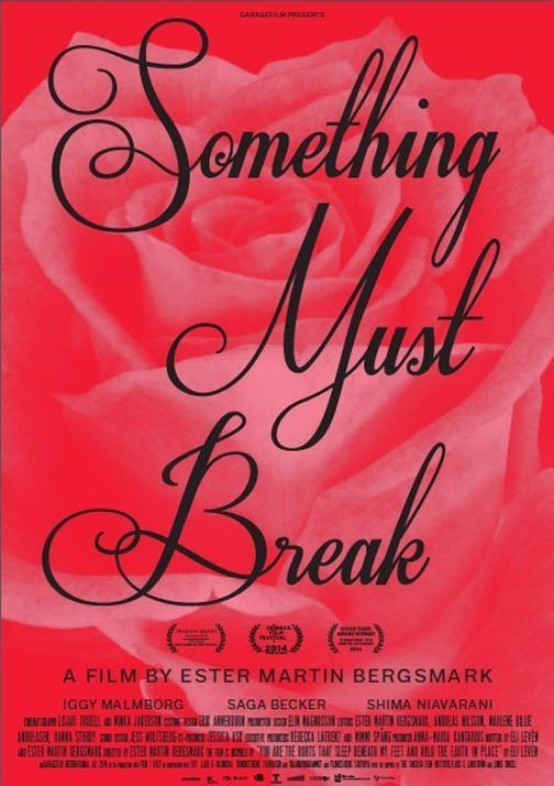 Something Must Break Poster #1