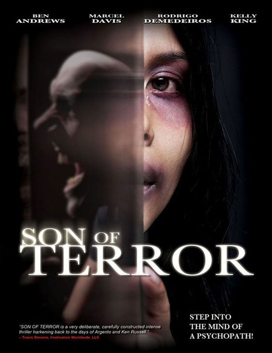Son of Terror Poster #1