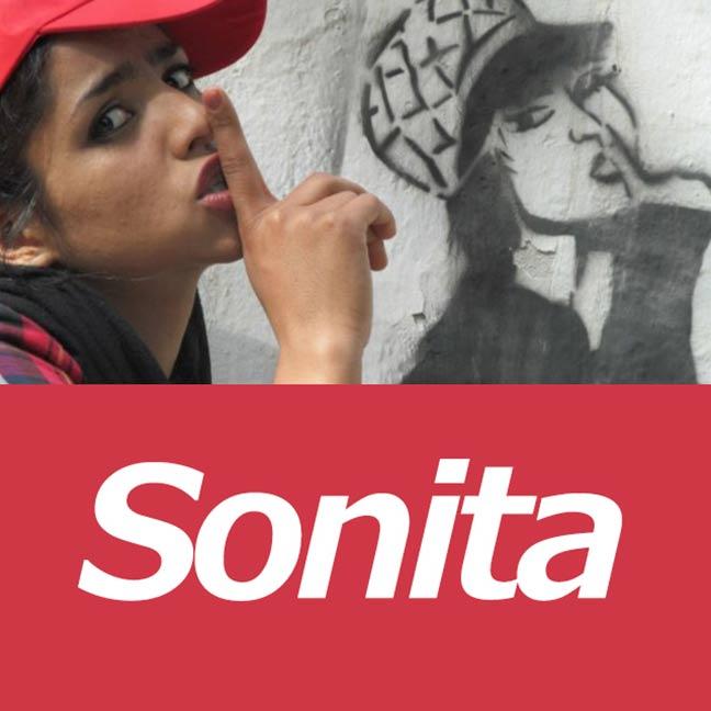 Sonita Poster #1