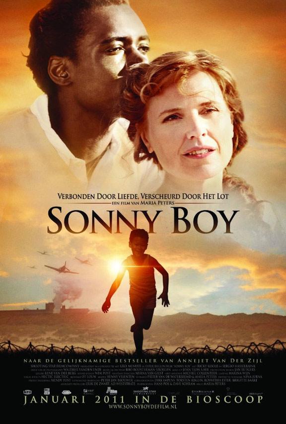 Sonny Boy Poster #1