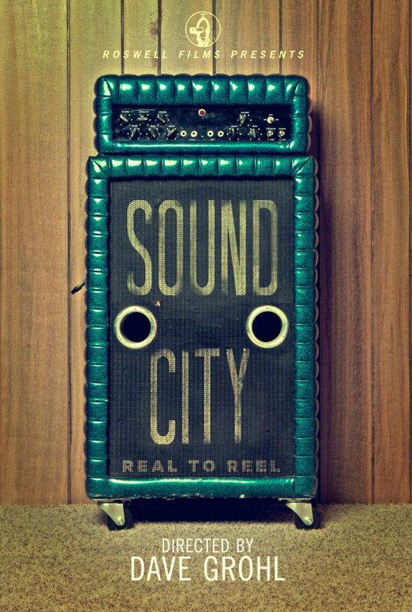 Sound City Poster #1