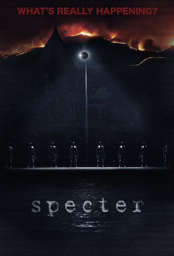 Specter Poster #1