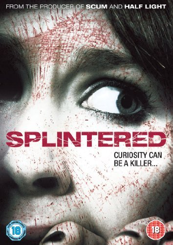 Splintered Poster #1