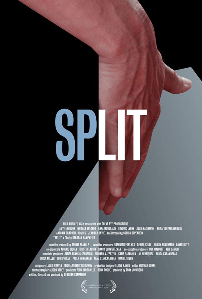 Split Poster #1