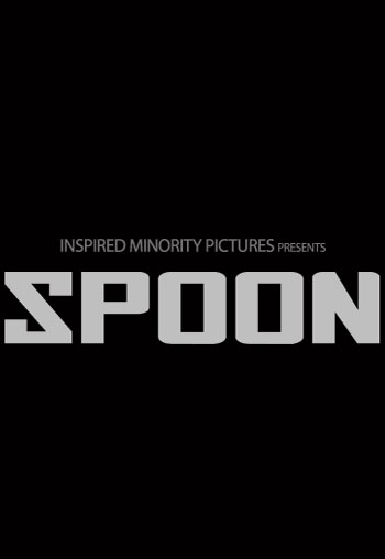Spoon Poster #1
