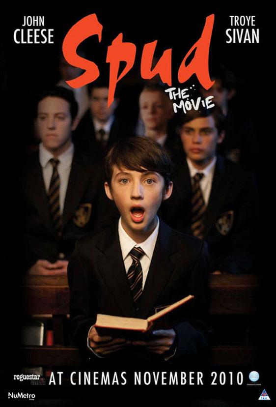 Spud Poster #2