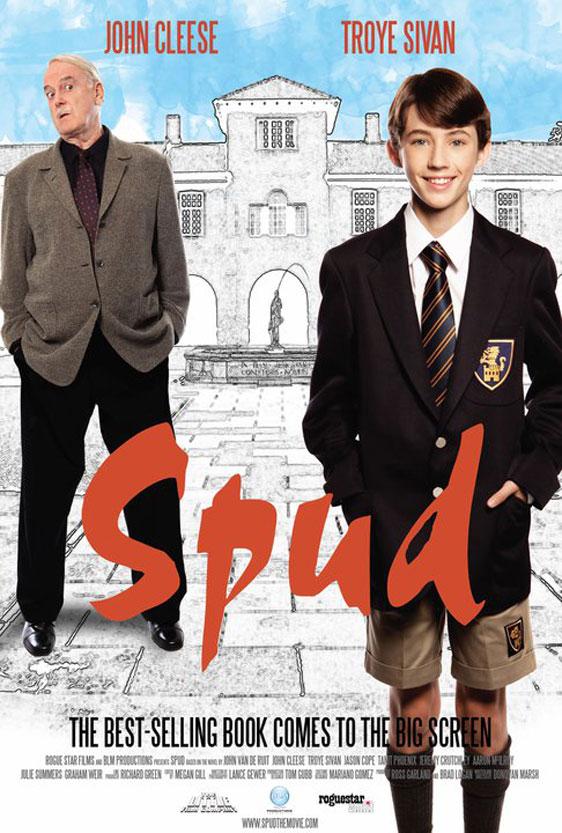 Spud Poster #1