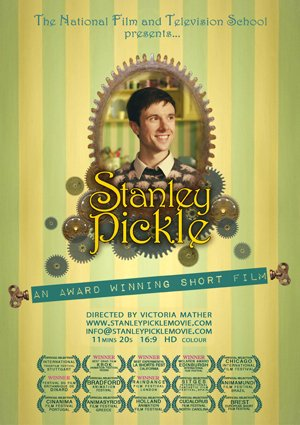 Stanley Pickle Poster #1