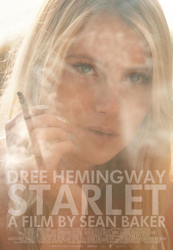 Starlet Poster #1