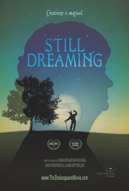 Still Dreaming Poster #1
