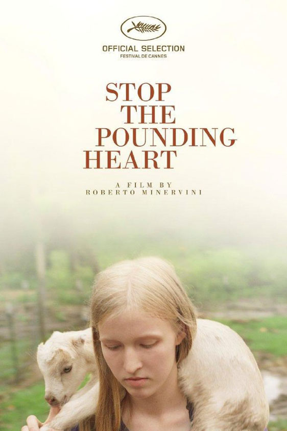 Stop the Pounding Heart Poster #1
