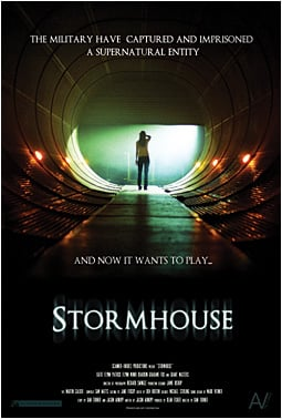 Stormhouse Poster #1