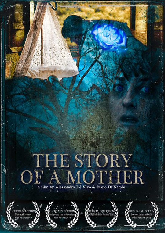 The Story of a Mother Poster #1