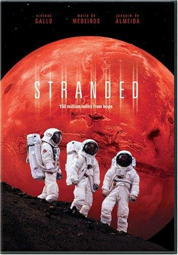 Stranded Poster #1