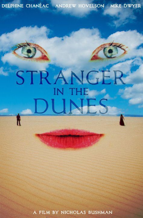 Stranger in the Dunes Poster #1