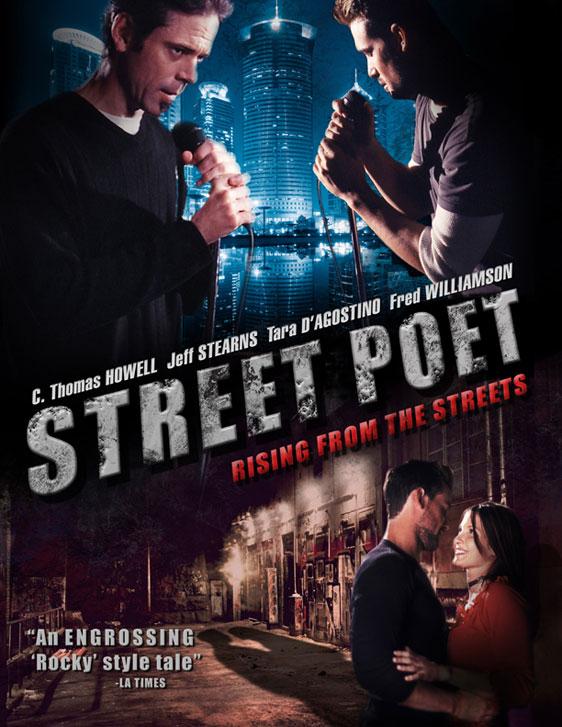 Street Poet Poster #1