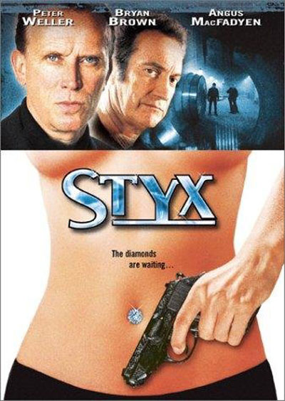 Styx Poster #1