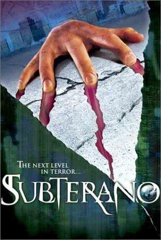 Subterano Poster #1