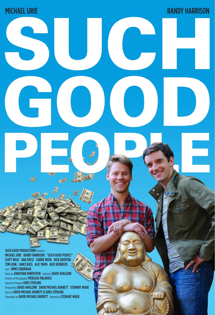 Such Good People Poster #1