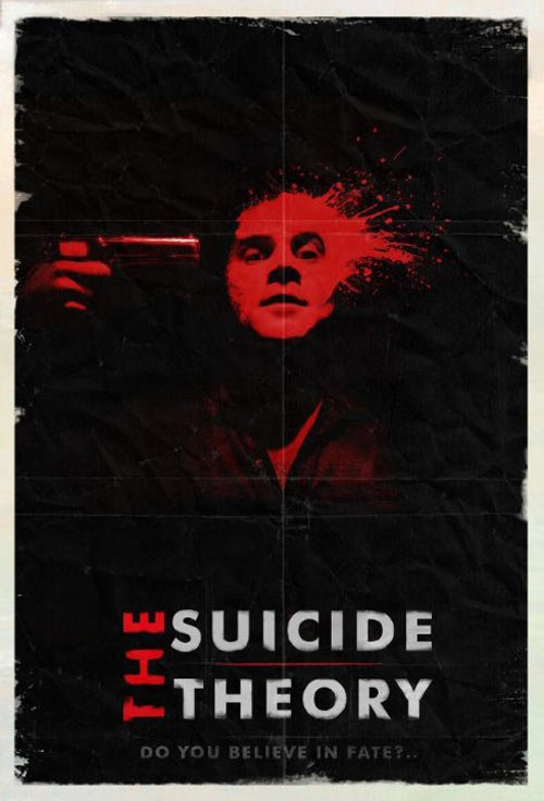 The Suicide Theory Poster #1