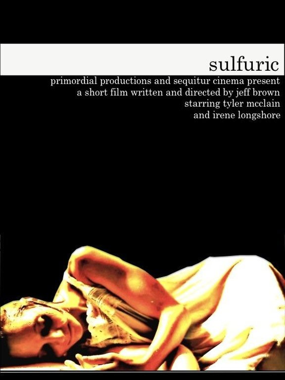 Sulfuric Poster #1