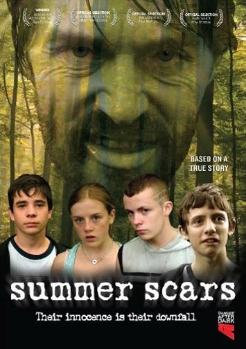 Summer Scars Poster #1