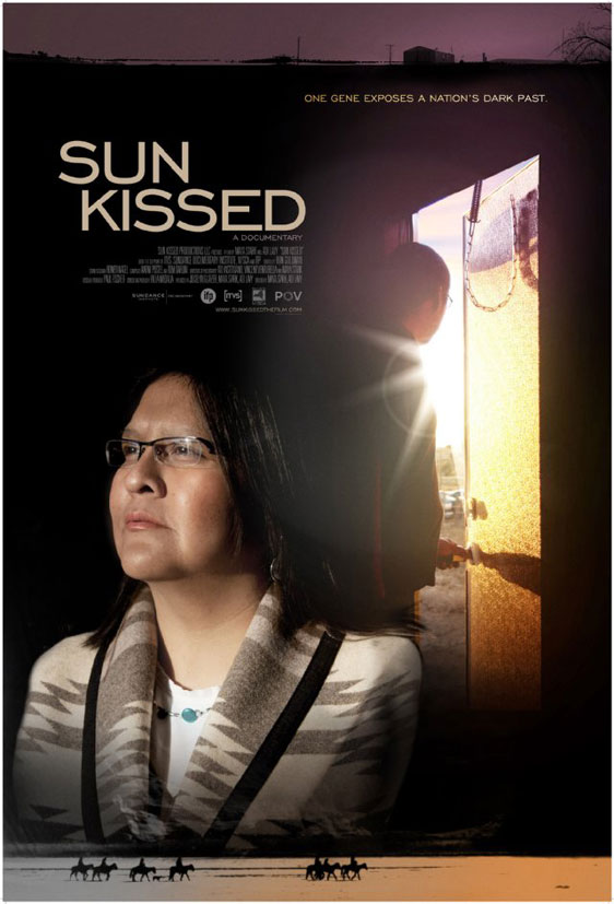 Sun Kissed Poster #1