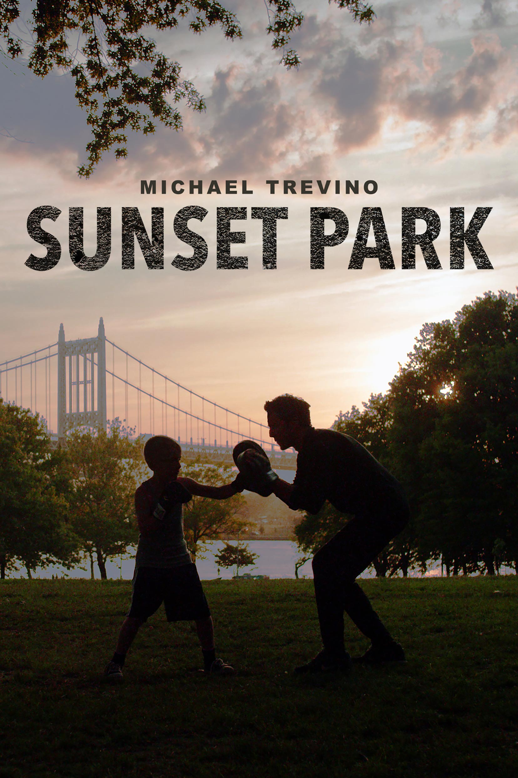 Sunset Park Poster #1