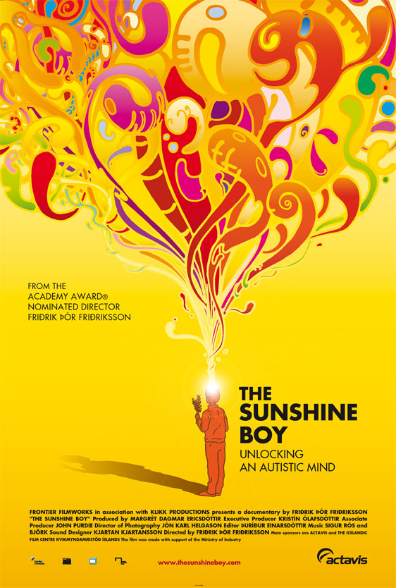 The Sunshine Boy Poster #1