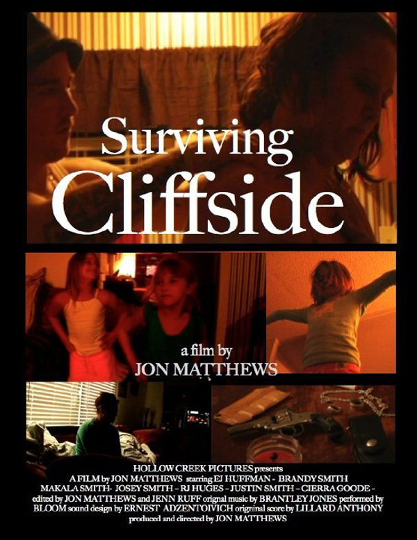 Surviving Cliffside Poster #1
