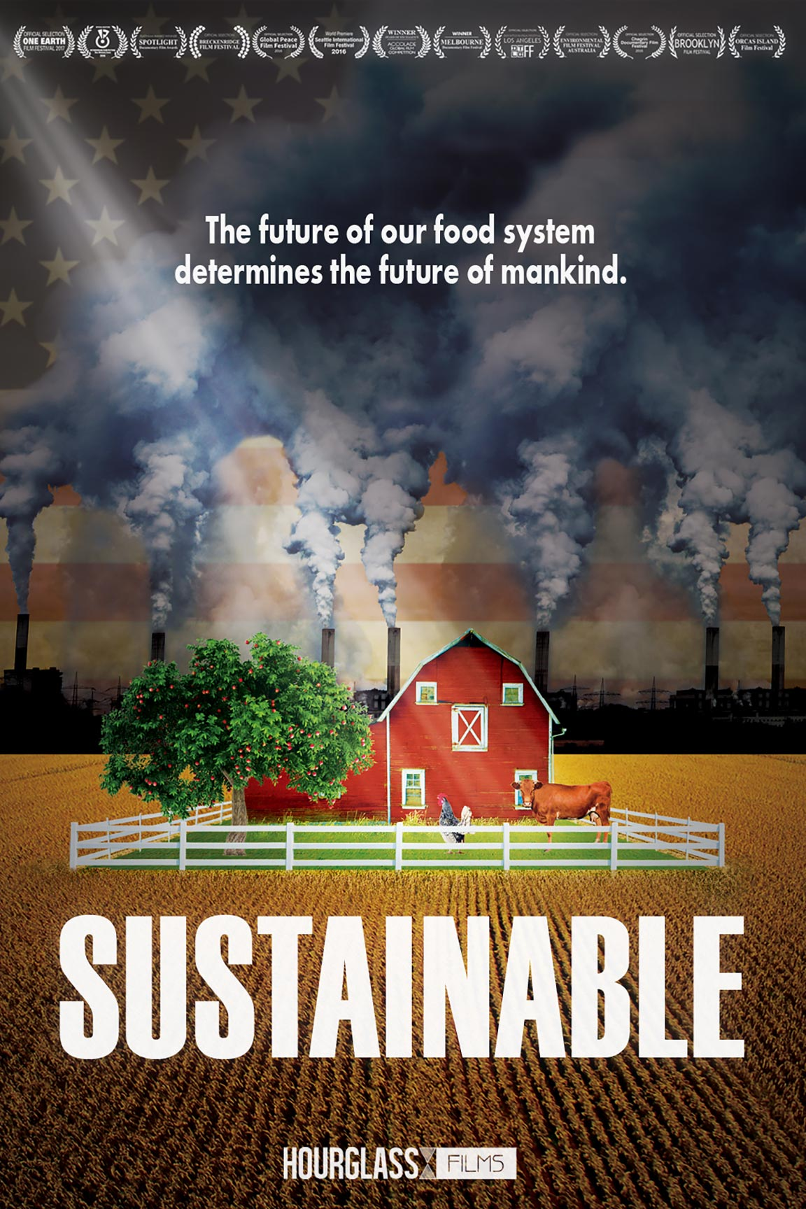 Sustainable Poster #1