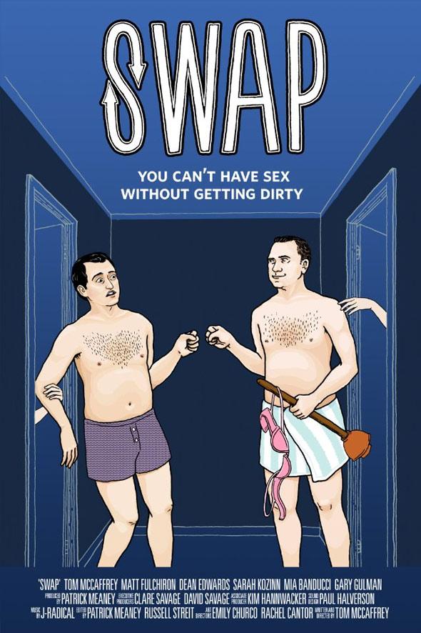 Swap Poster #1